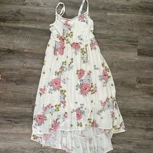 NWT Torrid High Low Dress Size 0